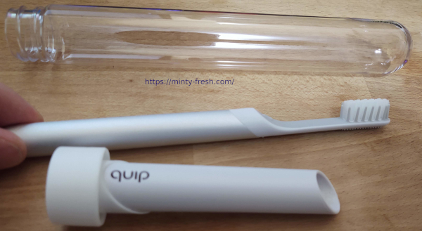 quip electric toothbrush 7